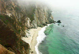 California, Big Sur