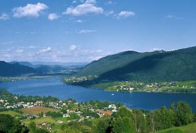 In Carinzia, tra i parchi e i laghi austriaci