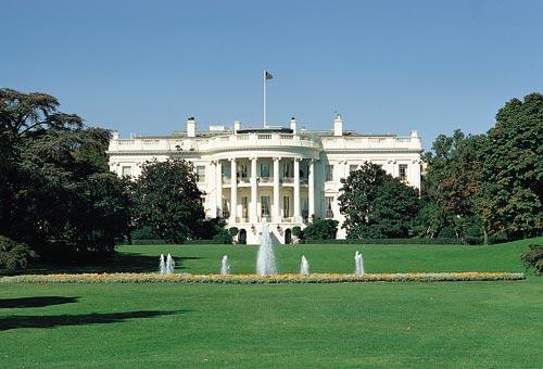 La Casa Bianca di Washington.... cè un po di Brescia anche qua! (viaggi.virgilio.it)