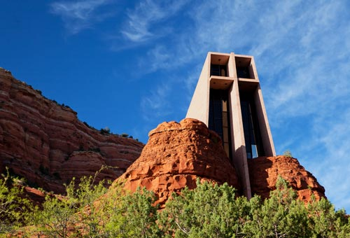 Chapel in the Rock (Arizona)