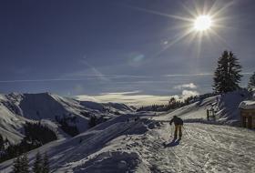 Sciare low cost sulle piste più belle d europa ecco quali sono