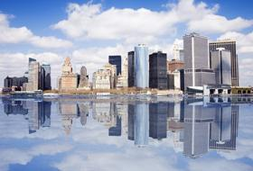 New York, il cuore  a Lower Manhattan