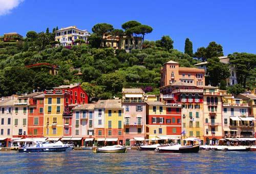 Portofino, Genova