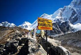 Sette giorni in Tibet, da Lhasa all'Everest