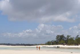 Mare e spiagge a Watamu, perla del Kenya