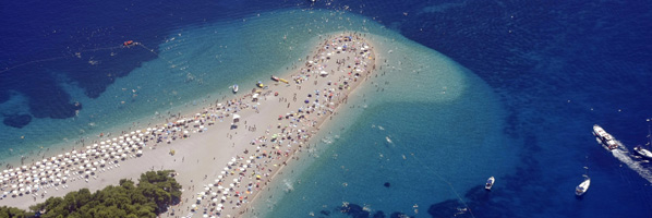 Zlatni Rat Golden Cape598