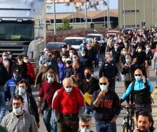 Arcelor Mittal sindacati proclamano sciopero 9 giugno Piano inaccettabile