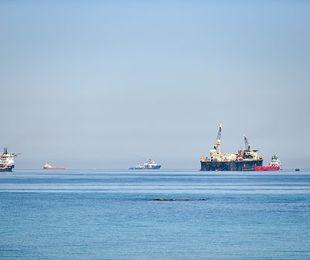 Saipem vince contratto per progetto Baltic Pipe 280 milioni