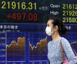 Borsa Asia chiude rialzo future Europa positivi
