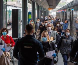 Fase 2 del coronavirus nuovo esodo verso Sud preoccupazioni dei governatori