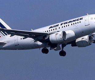 Aerei aiuta Air France Buffet scarica compagnie Usa