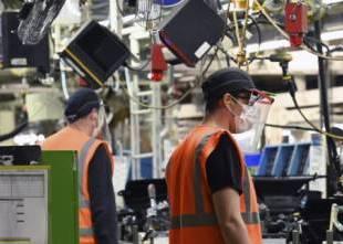 crisi investe Caserta multinazionale Usa licenzia 190 dipendenti