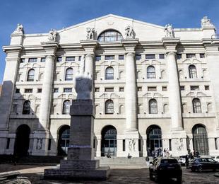 Borsa Milano apre calo Ftse Mib 0 86%