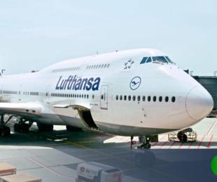 Lufthansa Germania prepara bailout 10 miliardi
