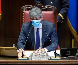 Coronavirus presidente della Camera Fico Non piacciono passi avanti troppo veloci delle Regioni