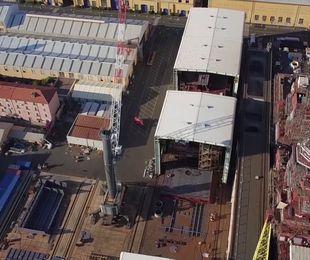 fregate Usa vanno Fincantieri messaggio Pechino Bruxelles