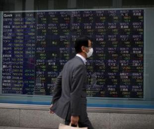 Borsa Tokyo massimi due mesi rally ciclici speranze revoca lockdown