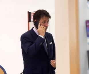 Conte sblocca Alitalia mette vertici Caio Lazzerini