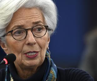 Coronavirus Lagarde piano franco tedesco « Patto stabilità rivisto prima che torni vigore»