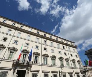 Fase 2 Palazzo Chigi Governo maggioranza lavoro spirito squadra