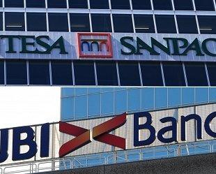 Intesa SanPaolo Bce preventivo Ops Ubi Banca