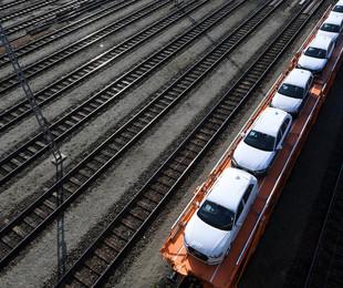 Crollo storico della produzione industriale Germania