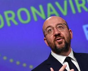 Recovery fund vertice europeo straordinario 17 18 luglio Bruxelles