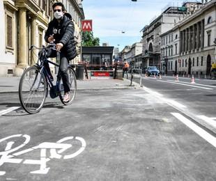 Bonus bici ecco chi spetta contributo fino 500 euro che vale anche per monopattini hoverboard segway come chiederlo