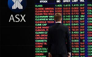 Tassi fermi Australia banca centrale vede PIL 10%