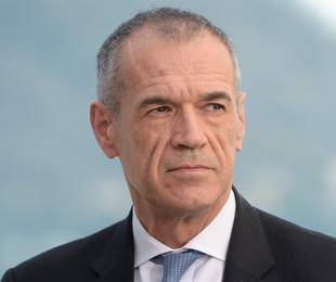 Carlo Cottarelli 'MES Recovery Fund sono strumenti utili PIL Difficilmente raggiungeremo livello prima'
