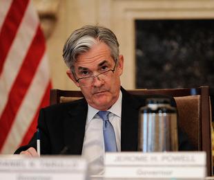 Usa Powell esclude tassi negativi Borse accusano colpo