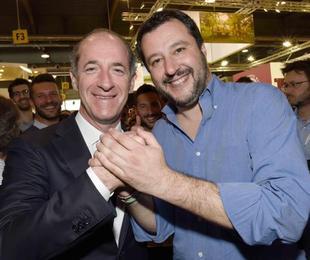 Financial Times « astro nascente Zaia offusca leadership Salvini nella Lega»