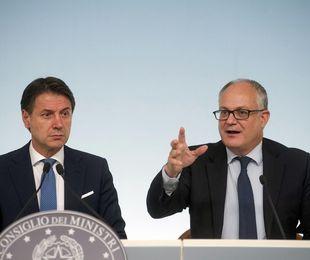 Fitch taglia rating dell Italia Gualtieri fondamentali restano solidi