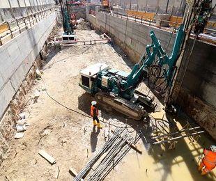 Istat marzo crolla produzione costruzioni, -36 2 Minimi storici