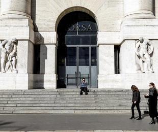 Borsa Milano avanza ancora, +3%,