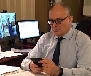 Gualtieri per sostenere imprese abboneremo saldo acconto Irap con decreto rilancio