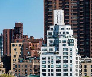 Stati Uniti indice NAHB segnala piccolo recupero mercato immobiliare