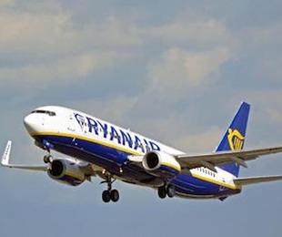 Ryanair prevede tagliare 3mila posti Compagnie Usa 'Mascherine obbligatorie aereo'