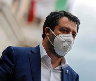Salvini 'Nel 2030 torneremo livelli Pil del 2007'