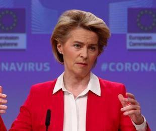 Basta con bufala dell Europa brutta cattiva