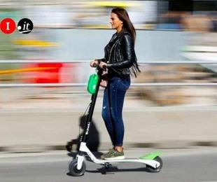 Bonus mobilità 2020 rimborso fino 500 euro per biciclette monopattini elettrici ecco come farne richiesta