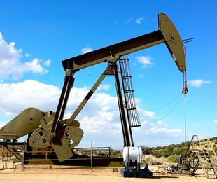 Petrolio produttori ginocchio rischi per export