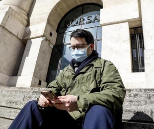 Borsa Milano avvio 1 49%