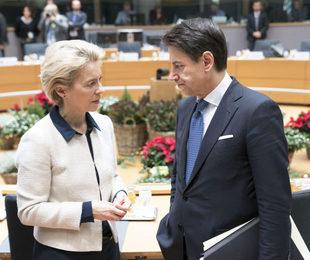 Olanda apre Austria non molla Sul Recovery Fund decide luglio Consiglio non 'è intesa sull entità degli aiuti Finlandia ...