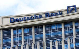 Deutsche Bank, utile trimestrale sopra le attese a 66 mln