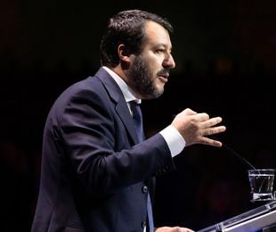 Solo nel 2030 torneremmo livello Pil pre crisi del 2007 dice Salvini
