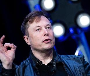 tweet Musk ennesimo che crollare azioni Tesla