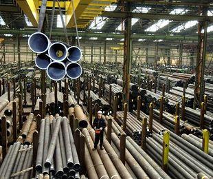 Confindustria maggio produzione industriale 33 8 anno