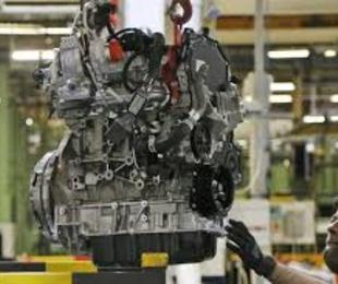 Istat Produzione industriale picco marzo crollo del 29%
