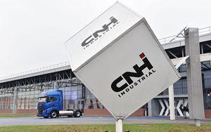 CNH Industrial progressiva ripresa delle attività industriali